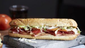 Premium Godfather Sub